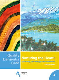 Nurturing the Heart book cover
